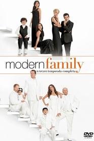 Modern Family: Temporada 3