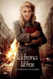 La Ladrona de libros (2013)