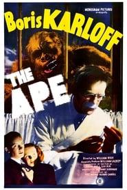 'The Ape (1940)