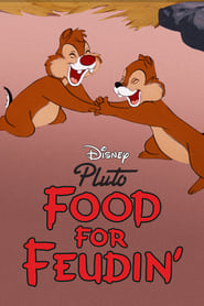 Food for Feudin' (1950)