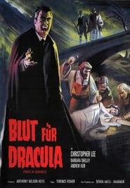 Gucke Blut für Dracula