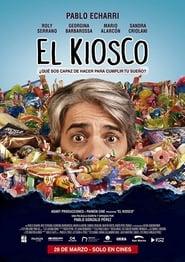 El Kiosko [2019][Mega][Latino][1 Link][HDrip]