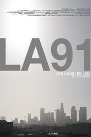 Los Angeles 1991 2015