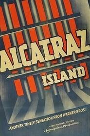 Alcatraz Island 1937