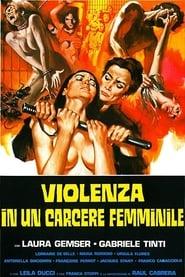 Violência na Prisão Feminina