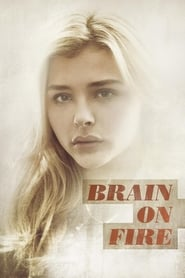 View Brain on Fire (2017) Movies poster on INDOXX1