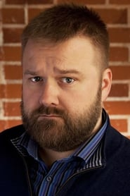 Robert Kirkman — Executive Producer