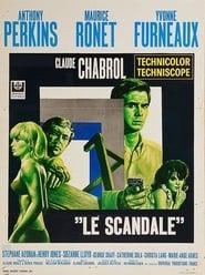 Voir Le Scandale en streaming complet gratuit | film streaming, StreamizSeries.com