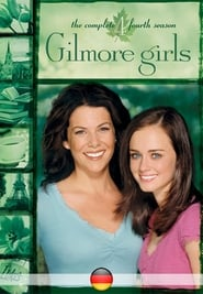 Gilmore Girls Season 4