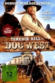 Doc West – Nobody schlägt zurück