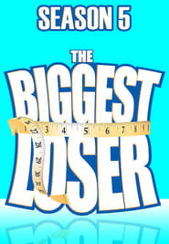 The Biggest Loser - : couples (2008) poster