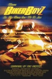 Poster Biker Boyz 2003