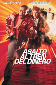 Asalto al tren del dinero (1995) Money Train