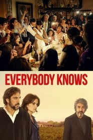 Everybody Knows (Todos lo saben) poster