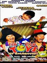 Watch Tik Tak Toys My Kolokotoys (1999)