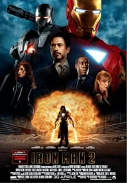 Guardare Iron Man 2