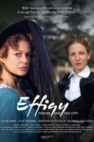 Effigie – Das Gift und die Stadt