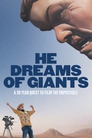 He Dreams of Giants 2019