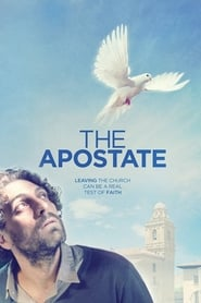 Poster for The Apostate