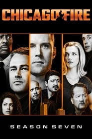 Chicago Fire: 7 Staffel