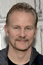 Foto de Morgan Spurlock