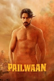 Pailwaan (2019) Telugu (HQ Line) Full Movie