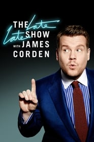 Poster The Late Late Show with James Corden - Specials 2020
