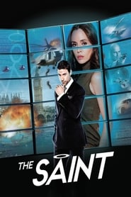 The Saint (2017) HDRip Full Movie Watch Online Free