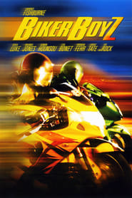 Behind the Action in 'Biker Boyz'
