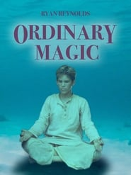 Poster Ordinary Magic 1993