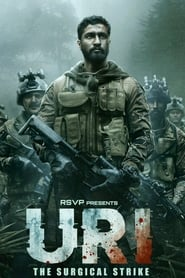 Uri The Surgical Strike Movie Free Download HDRip