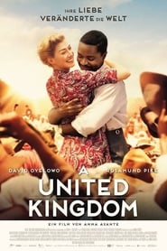 Gucke A United Kingdom