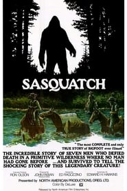 Sasquatch, the Legend of Bigfoot (1976)
