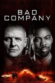 Poster for Bad Company