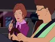 King of the Hill Season 11 Episode 1 : The Peggy Horror Picture Show