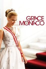 Poster Grace of Monaco 2014