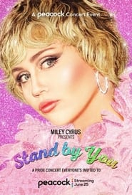 Miley Cyrus – Stand by You