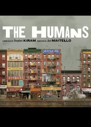 The Humans (2021)