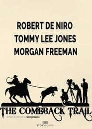 The Comeback Trail [2020]