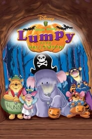 Winnie l'Ourson – Lumpy fête Halloween