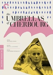 Kuva The Umbrellas of Cherbourg