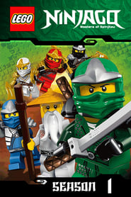 LEGO Ninjago: Masters of Spinjitzu Season 1 Episode 4