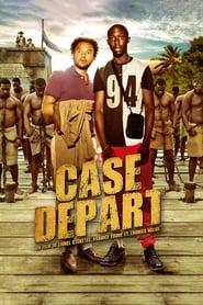 Poster Case départ 2011