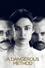 A Dangerous Method 2011