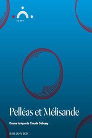 Pelléas et Mélisande - Genève 2021