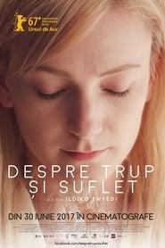 On Body and Soul – Despre trup și suflet (2017) Online Subtitrat