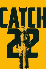 Catch-22 Sezona 1 online sa prevodom