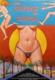 Las chicas del tanga 1987