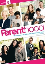 Parenthood: Staffel 5