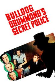 Bulldog Drummond Der verborgene Schatz